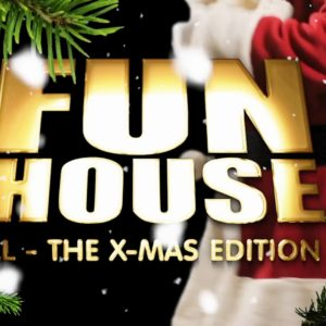 Funhouse XL - Xmas 2019 Promo