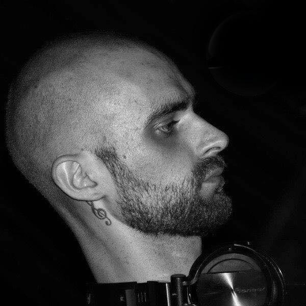 DJ Card Mercier