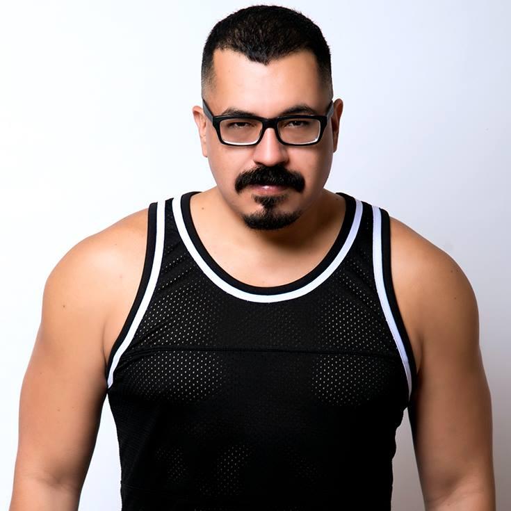 DJ Alex Acosta