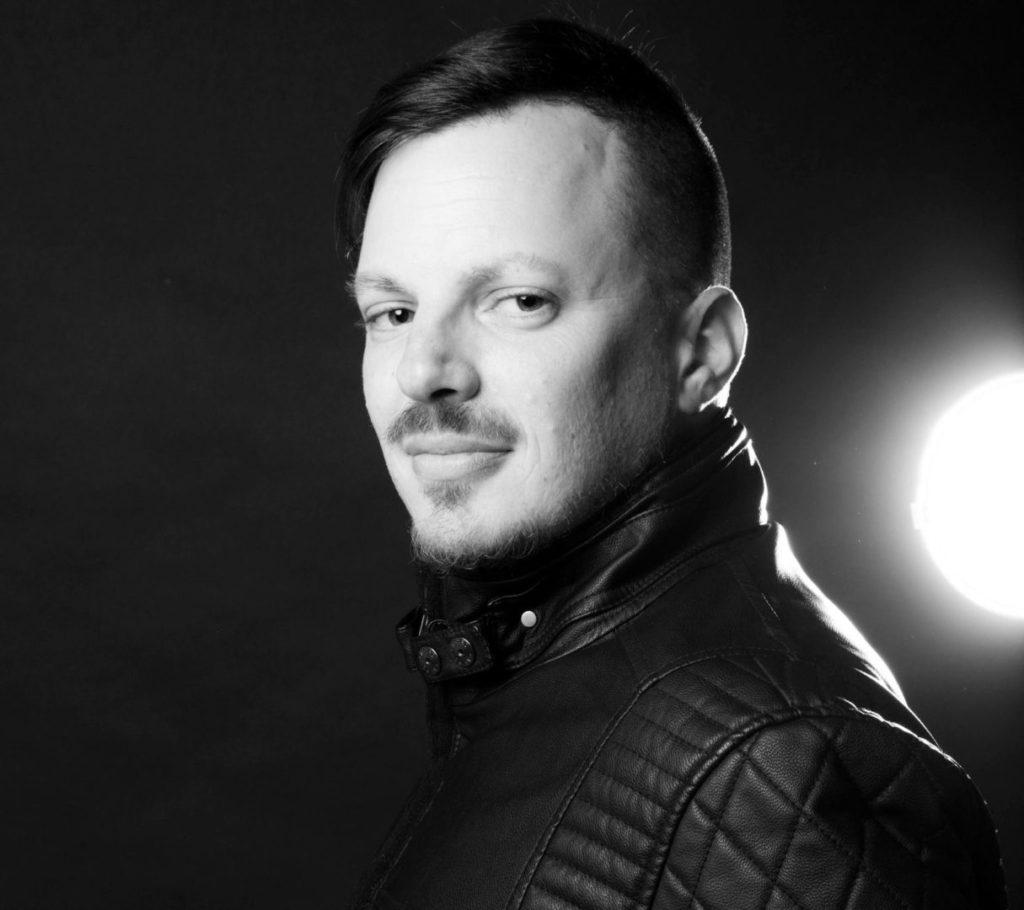 DJ Asaf Dolev