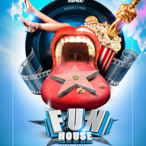 FunHouse - Hollywood - November Edition