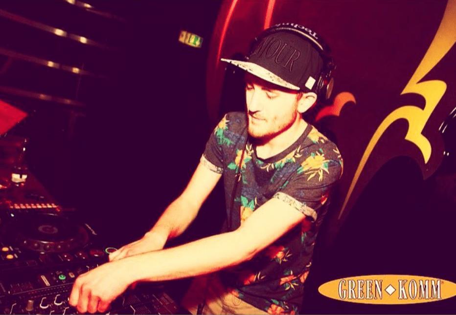 DJ Jesko