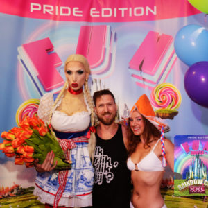 FunHouse XXL - Pride Edition