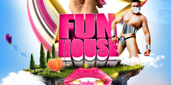 FunHouse - February edition