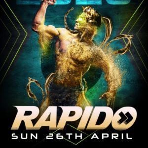 RAPIDO-KING