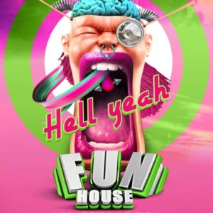 funhouse xxl sat aug