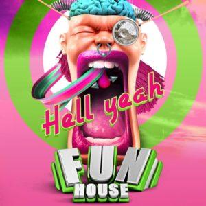 funhouse sat march