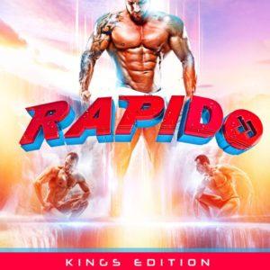 rapido king